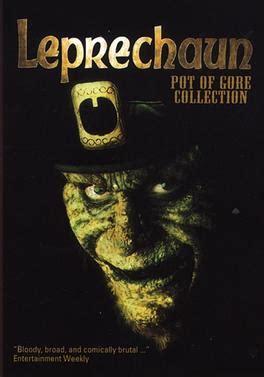 chucky film series wikipedia chucky vs leprechaun battles comic vine
