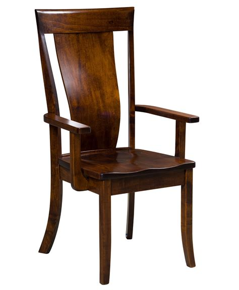 Amish Direct Furniture by Albany Dining Chair Amish Direct Furniture