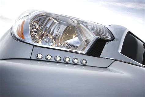 Led Drl donmar led accent and daytime running lights
