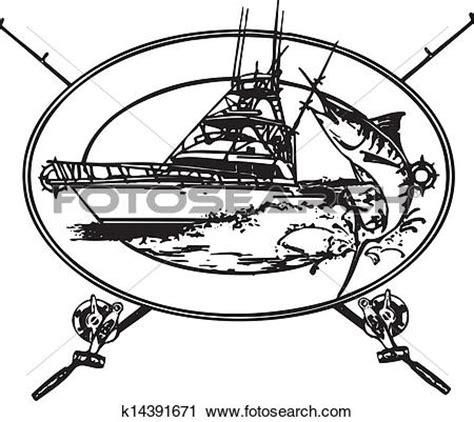 deep sea fishing boat vector boat clipart deep sea fishing pencil and in color boat