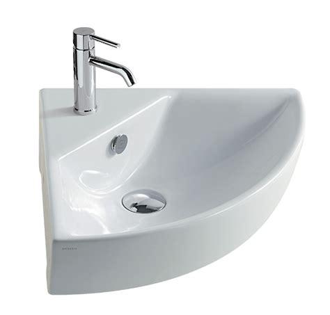 lavandino angolare bagno lavabo angolare 45 m2
