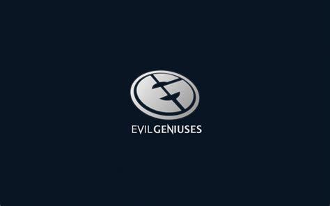 Dota 2 Evil Geniuses Wallpaper | evil geniuses logo wallpapers hd download desktop evil