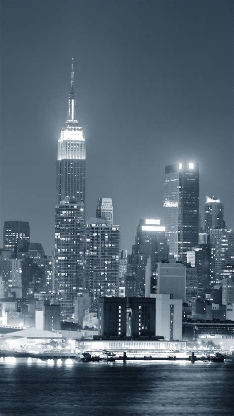 wallpaper for iphone 6 new york 夜景 風景の壁紙 iphone7 スマホ壁紙 待受画像ギャラリー