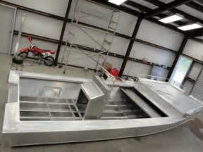 bowfishing jon boat for sale 2010 bowfishing boat flat jon boat for sale in louisiana
