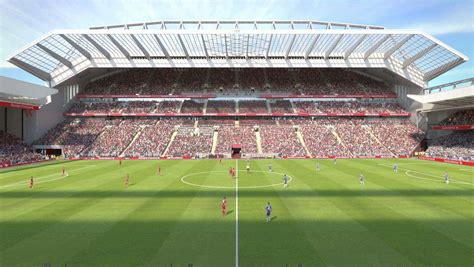 This Is Anfield Liverpool Fc Iphone Softcase 4 4s 5 5s 5c 6 6s Plus Se do we what the score is regarding the tunnel in the