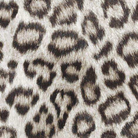 etosha snow leopard wallpaper willowlanetextiles