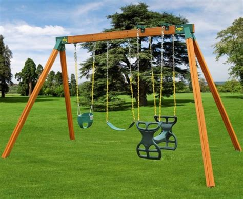 canadian tire swing sets easy 1 2 3 a frame swing set brackets complete set 2