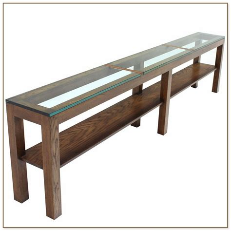 extra long sofa table extra long sofa table