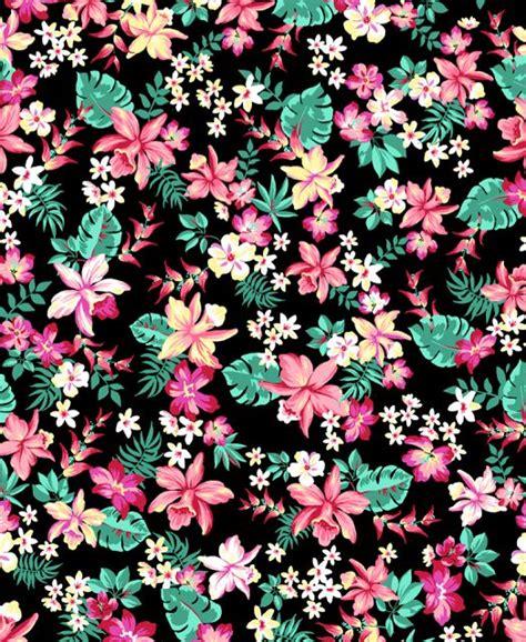 pinterest wallpaper for facebook floral print pattern estas e padr 245 es florais