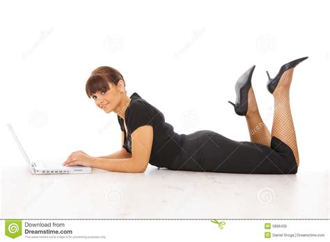 On Your While You Working On The Floor by Working On The Floor Royalty Free Stock Photo Image 5896435
