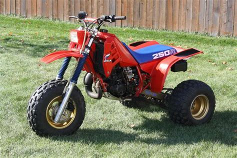 honda 250r craigslist how many atc owners are out there page 3 3 wheelers