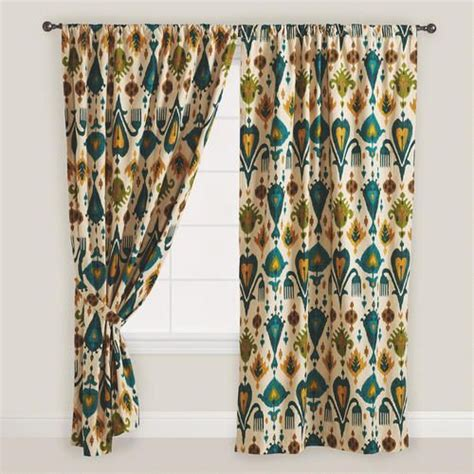 world market suzani curtains 1000 ideas about world market curtains on pinterest