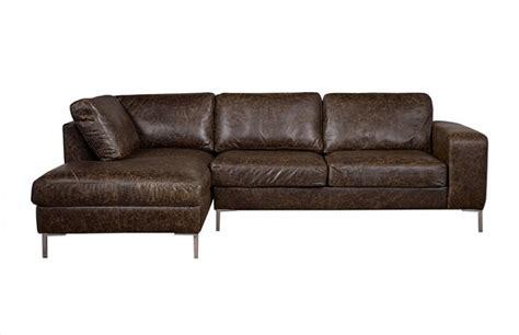 left corner chaise sofa wellington chaise corner sofa left facing leather