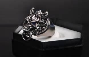 Cincin Ff Cloud By Bandung 7 ff7 cloud strife buster wolf ring