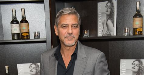Retirement Home Refuses Entry To George Clooney by So George Clooney S Tequila Brand Just Sold For 1