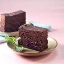 Margarin Amanda brownies resep brownies kukus