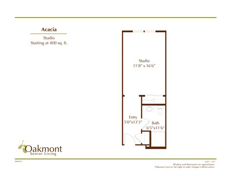 oakmont floor plan floor plans oakmont of fresno