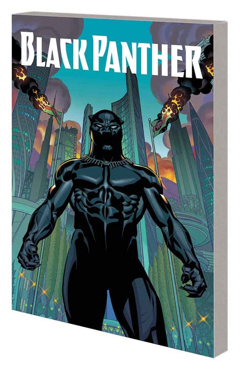 black panther a nation our book 2 marvel august 2016 solicitations superherohype