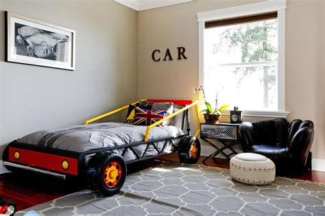 boy s cool bedroom design ideas
