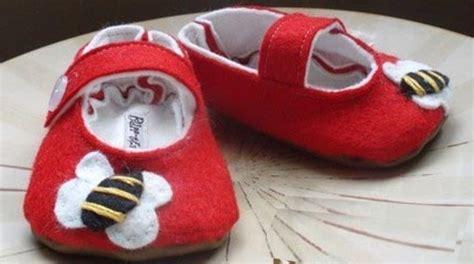 como hacer zapatos para bebe de tela c 243 mo hacer zapatos para beb 233 ejemplos de