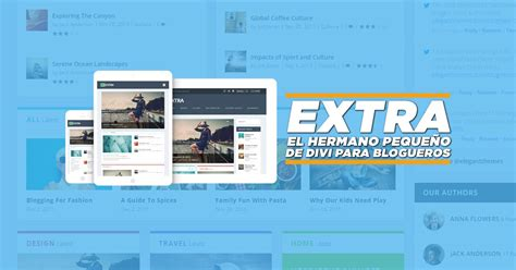 elegant themes facebook like button tema extra de elegant themes el hermano de divi para blogueros
