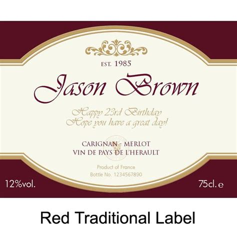 Free Printable Address Labels Popular Sles Templates Wine Label Template Word
