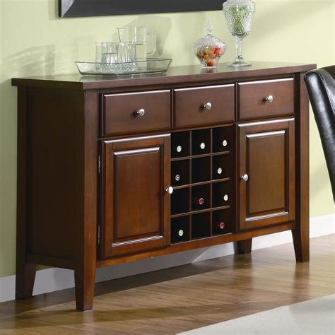 dining room wine cabinet dining room servers with wine rack 187 dining room decor