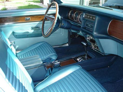 Home Interior Items 1969 mercury cougar convertible 96306