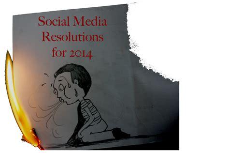 my social media resolutions for 2014 ellen eldridge