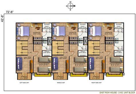 row housing plans silvana in battarahalli bangalore price floor plans photos at roofandfloor