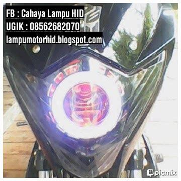 Mata Kucing Light Reflektor Merah Original Yamaha 1 cahaya lu hid koleksi foto foto cahaya lu hid