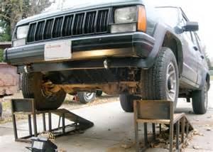Jeep Xj Tow Hooks Jeep Xj Tow Hook Install