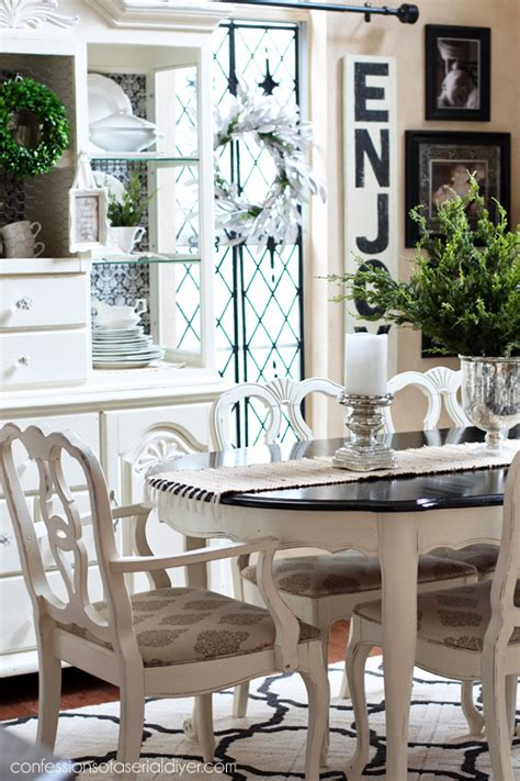 how to paint a dining room table how to paint a dining room table 12714