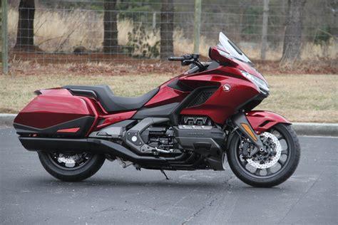 Honda Motorrad Dct by New 2018 Honda Gold Wing Dct Motorcycles In Hendersonville