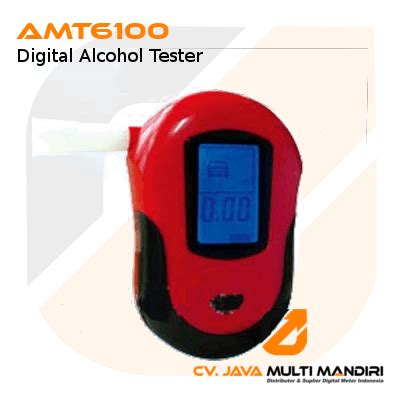 Amt8100 Digital Alkohol Tester digital meter indonesia toko alat ukur dan alat uji indonesia