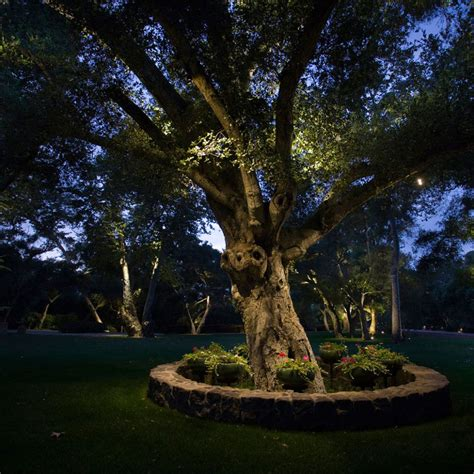 Kichler Landscape Lighting To The Garden Design Ward Log Kichler Outdoor Landscape Lighting
