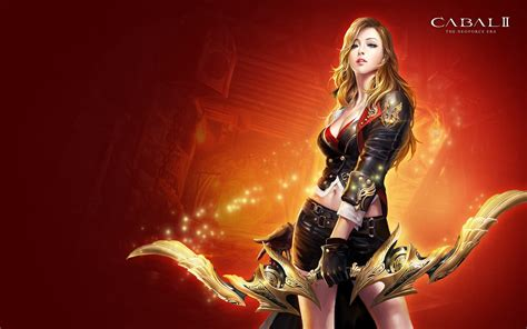 wallpaper game hot game cabal 2 wallpapers and images wallpapers pictures