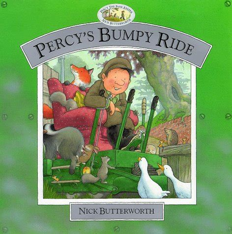 percys bumpy ride tales 000715514x libro after the storm tales from percy s park di nick butterworth