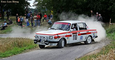 Wartburg Rallye Auto by Wartburg 353 W Foto Bild Sport Motorsport