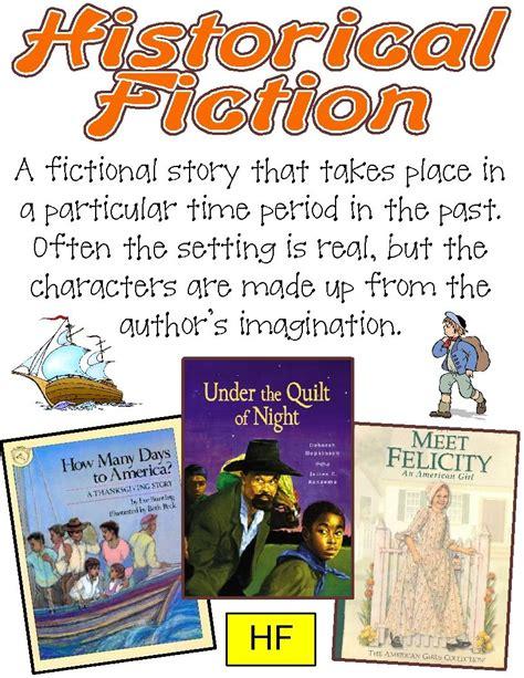 biography writing genre genre posters historical fiction realistic fiction