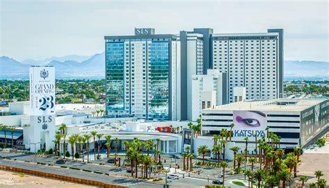 Monte Carlo Dining Room Set by Sls Las Vegas Opens