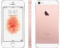 Image result for apple iphone se rose gold