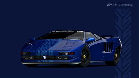Software Ps3 Gran Turismo 6 15th Anniversary Edition Terlaris ps3 gran turismo 6 adrenaline pack dlc gt6 code 5 cars pal