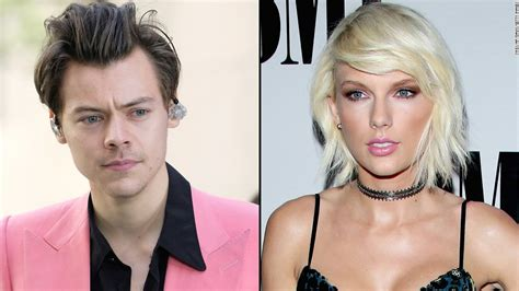 taylor swift es harry styles did harry styles pull a taylor swift cnn