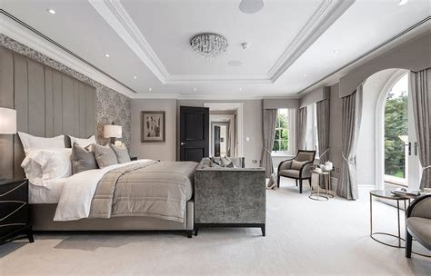 mansion bedrooms woodrow a 163 24 5 million newly built 22 000 square foot