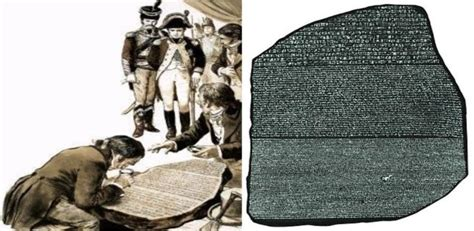rosetta stone que es 191 qu 233 dice la piedra rosetta historias de nuestra historia