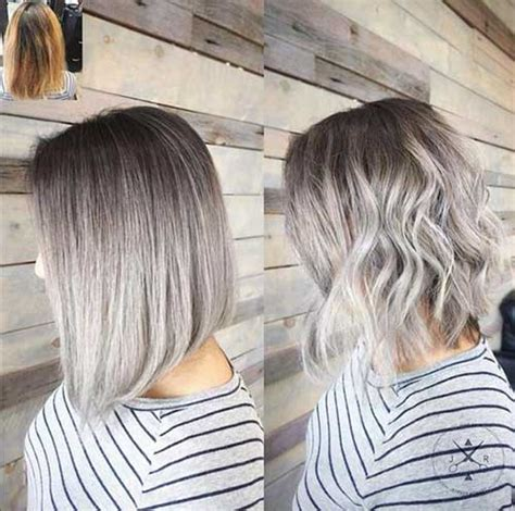 see how you look with different hair colors different short hair color ideas you should see love