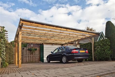 Pergola Style Carport by Carport Pergola House Design