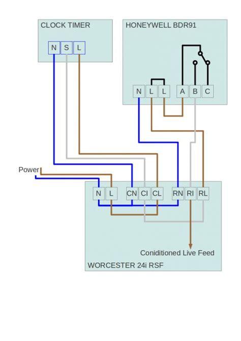 worcester bosch boiler wiring diagram abb wiring diagram