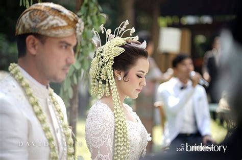Wedding Raisa by Exclusive The Wedding Of Raisa And Hamish The Photo